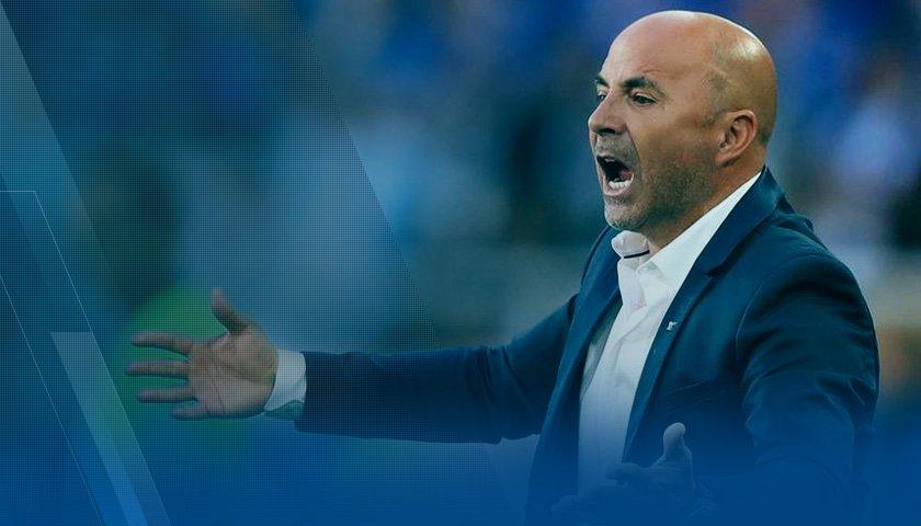[SELECCIÓN MAYOR] En el día de la fecha, la @AFA y Jorge Sampaoli llegaron a un acuerdo mutuo para terminar su ciclo al mando de la Selección Argentina goo.gl/smYn1Y