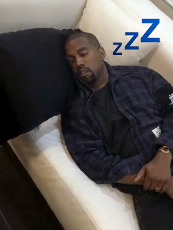 Drake tryna get a rise out of Kanye while Kanye is tweeting about robots and sinus headaches. Yep thats my goat <br>http://pic.twitter.com/1ifKIYGx38