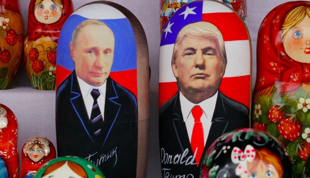 🎥 | Congresista demócrata avisa de la probabilidad de que Rusia vuelva a intervenir en elecciones de EEUU https://t.co/cxuTeICjWe