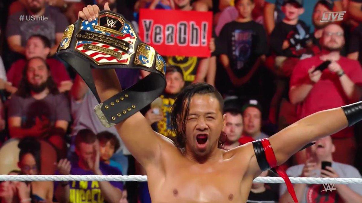 WWE's photo on #ExtremeRules