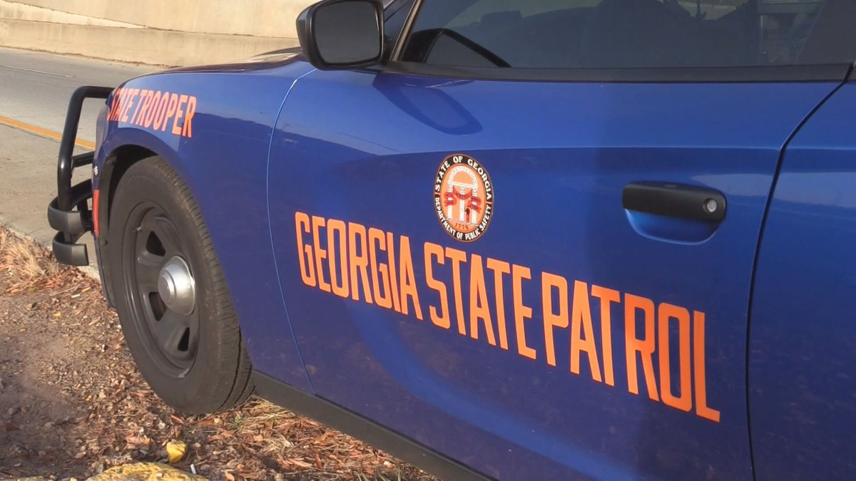 PUMP THE BRAKES: Officers across Georgia and Alabama are cracking down on speeders this week with Operation Southern Shield. Last year, 12,469 speeding citations over the seven-day period in Georgia alone.&gt;&gt;&gt; https:// buff.ly/2NTR2CP  &nbsp;   <br>http://pic.twitter.com/JpPDHi0UOH