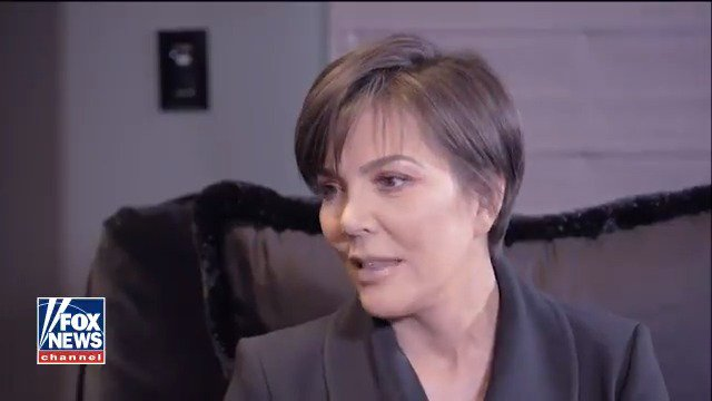 .@KrisJenner: 'Doing the reality show was probably the best thing that we ever did.' #OBJECTified https://t.co/OTlha6ZJ2c