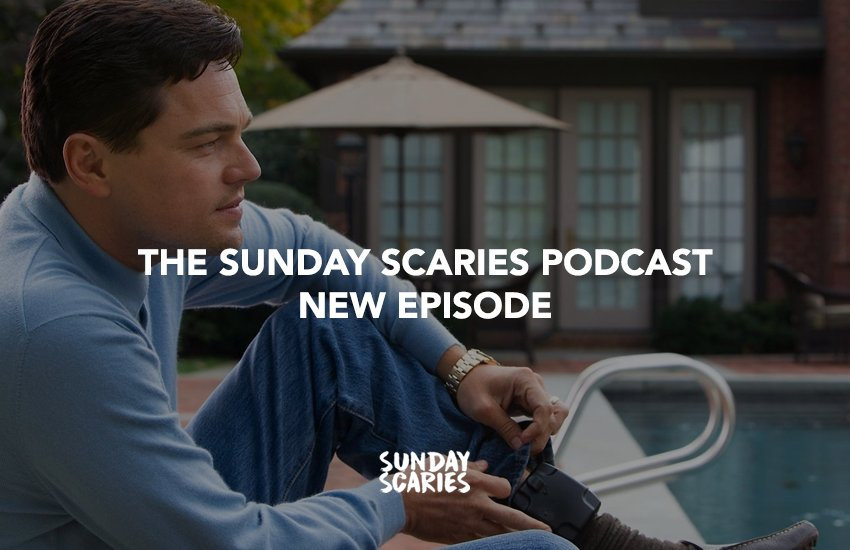 The Sunday Scaries Podcast (@SundayScaries) is your cure for everything terrible you did this weekend.  Subscribe for Episode 006: https://t.co/PMDkhCASCj