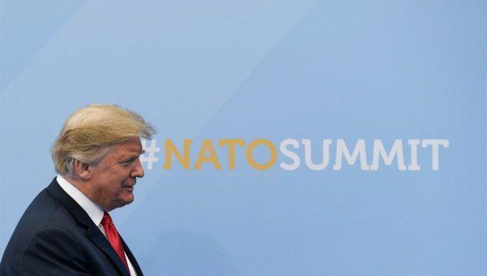 #NATOSummit Latest News Trends Updates Images - izquierdadiario