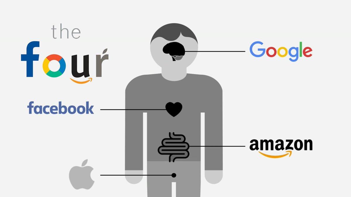 "Shine Limited on Twitter: ""Google = Brain, Facebook = Heart ..."