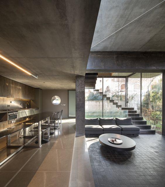 Residence in Kifissia / Tense Architecture Network . #BestinDesign   #interior #interiorarchitecture #interiordesign<br>http://pic.twitter.com/9xONn7qB8m