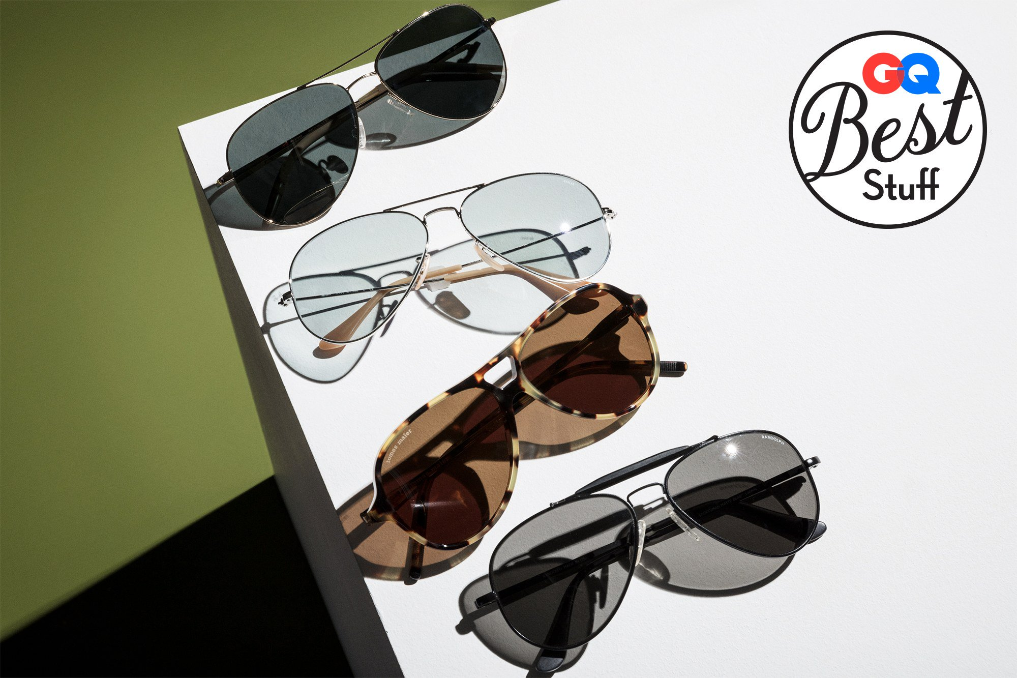 9 aviator sunglasses that look great on everyone (including you) https://t.co/9E8JYiNean #GQBestStuff https://t.co/evVFmPNl2m
