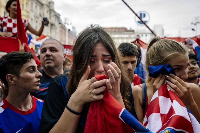 EL TIEMPO's photo on Croatas