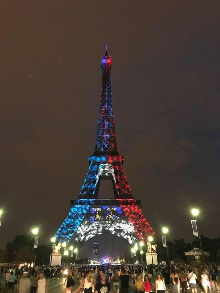 SportsCenter's photo on Selección de Francia