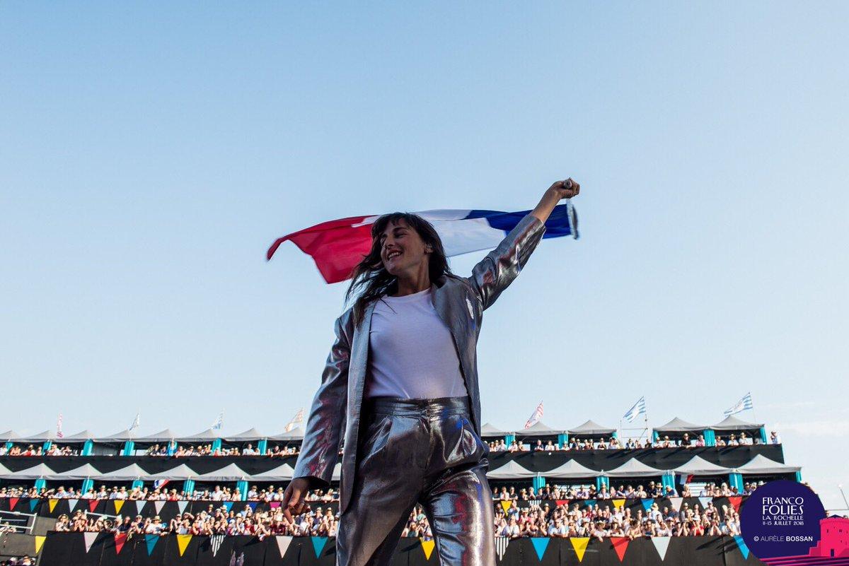 #Francos2018 Latest News Trends Updates Images - francofolies