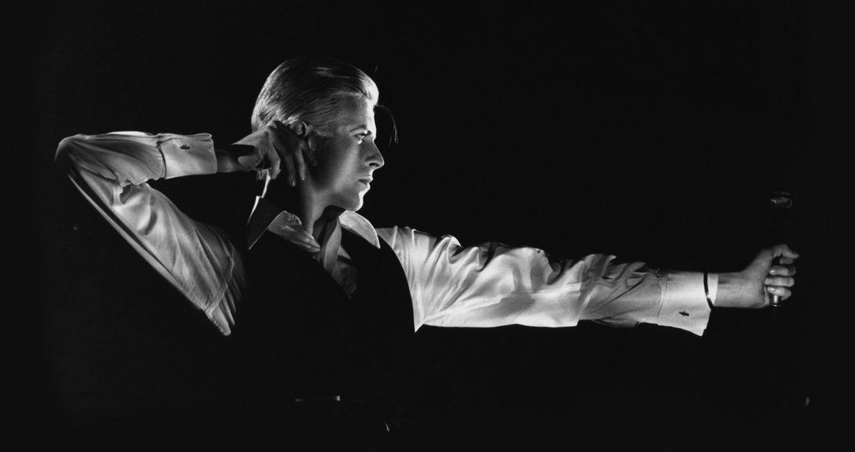 >@EstadaoCultura Início da carreira de David Bowie será tema de novo documentário https://t.co/BQx04v1SJ1
