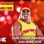 Hulk Hogan Twitter Photo