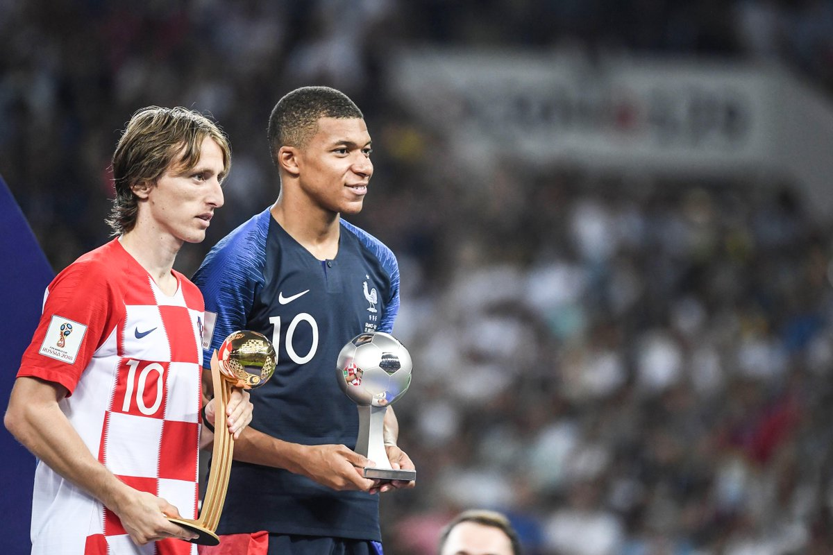 Golden Ball x Golden Boy  🇭🇷🇫🇷