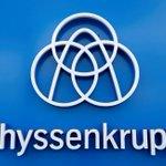 #thyssenkrupp Twitter Photo