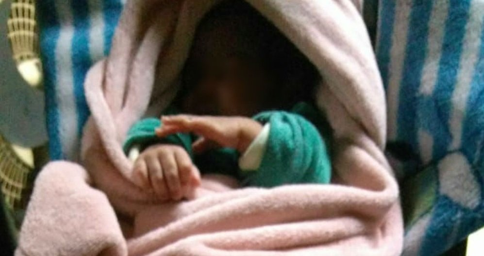 Família de grávida morta quer guarda do bebê resgatado em favela no RJ; gestante foi assassinada e teve o bebê arrancado do útero no interior de SP https://t.co/eSkcTnhR3Q #G1
