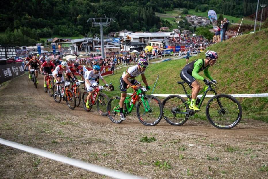 > Br@EstadaoEsporteasileiro repete pódio em Andorra e continua em 2º do mundo no mountain bike https://t.co/pQalQv6fPp