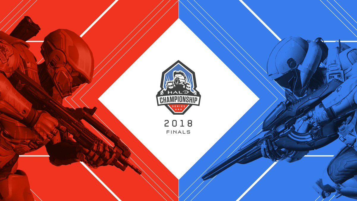 Amateur halo 3 tournament