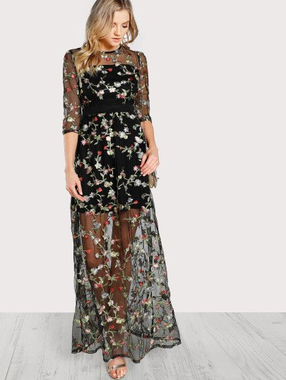 Beautiful Floral Dress The link: http:// fas.st/i6S53U  &nbsp;   #Florida #FRA  #CongratulationsFrance #floral #blackdress10m #dressup #beautiful #fashion #fashionblogger #WorldCupFinal2018 #womensday #Luxury #StylishStar<br>http://pic.twitter.com/MGWtHpbRYw