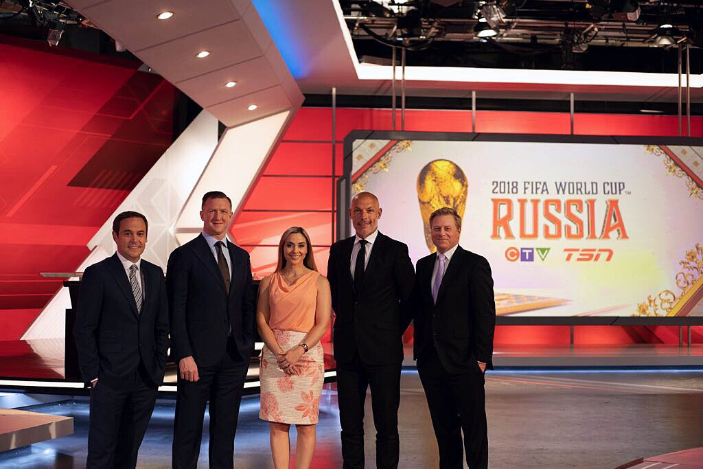 It was a brilliant World Cup thanks to the players. Watching every game with professionals has been incredible insightful &amp; rewarding. A huge thank you to @HowardMWebb @terry_dunfield @JanuszMichallik @AndiPetrillo Carl Robinson &amp; others for joining us on this terrific journey.<br>http://pic.twitter.com/QREVw9EAou