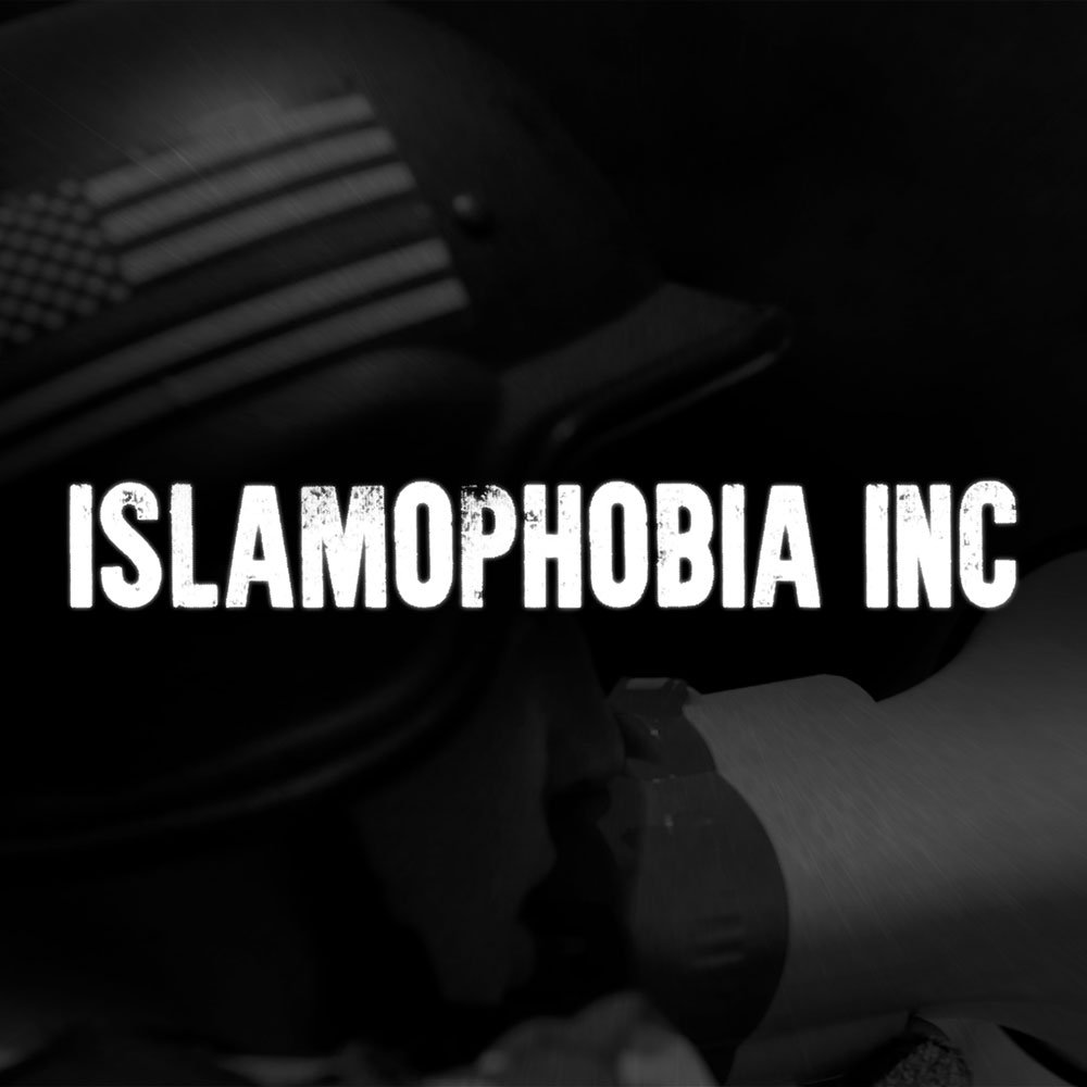 The Trump administration and the Islamophobia industry  http:// aje.io/l22nd  &nbsp;   #IslamophobiaInc<br>http://pic.twitter.com/5h4rYouZFR