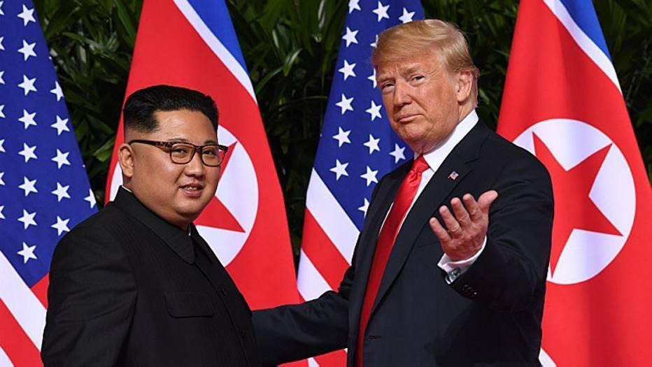 > Au@EstadaoIntertoridades de EUA e Coreia do Norte se reúnem para discutir repatriação de restos mortais https://t.co/xyG80MUjwJ