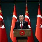 Image for the Tweet beginning: Turquie : Après deux ans,