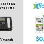 Why pay for a business phone system when you can get Canada's only FREE cloud-based phone system, Fongo Works! #SaveWithFongo #FreePhoneSystem #DYK