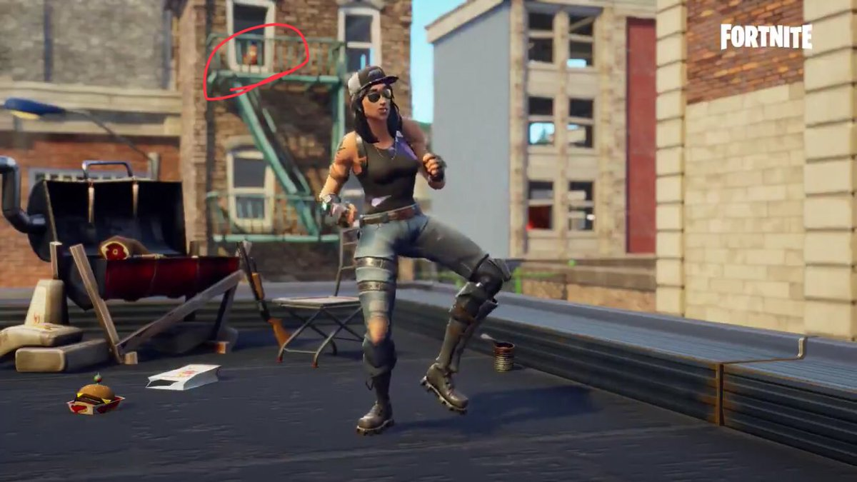 Fortnite Leaks On Twitter Quot Many Of You May Know That
