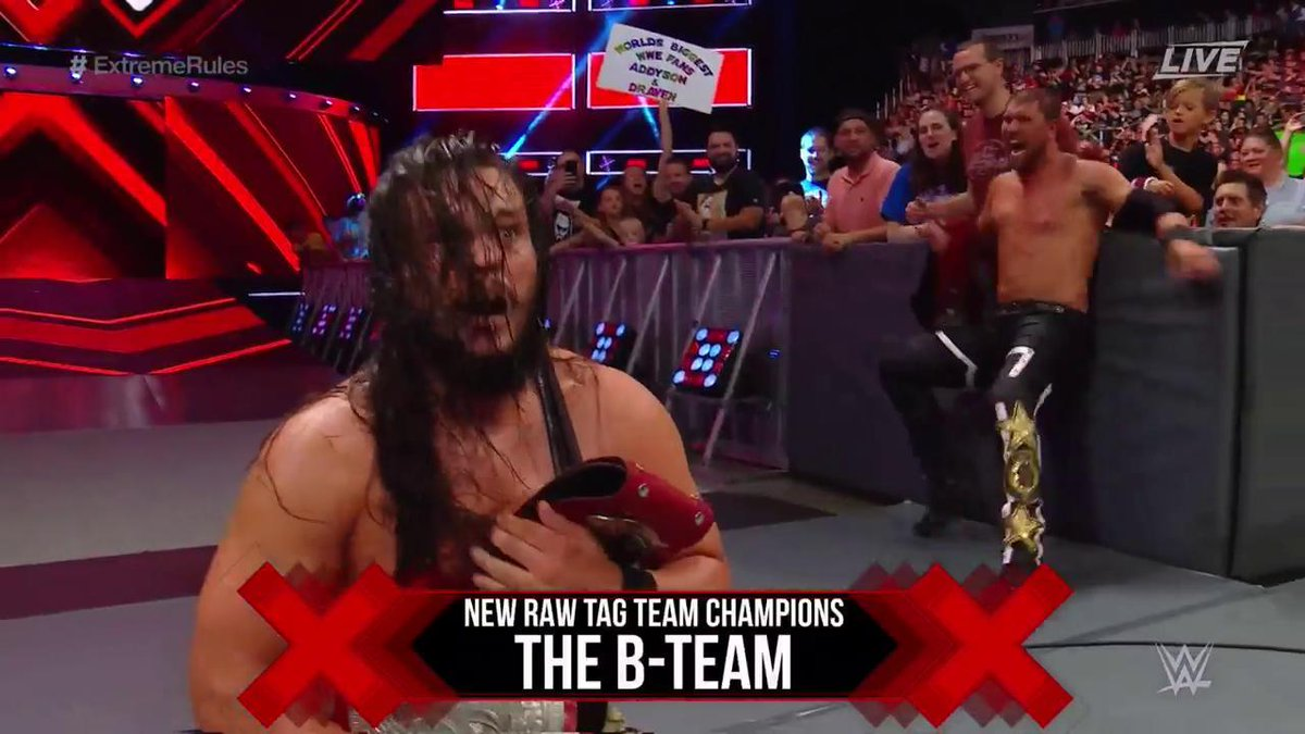 Read it and weep. #AndNew  @TheBoDallas @RealCurtisAxel #ExtremeRules