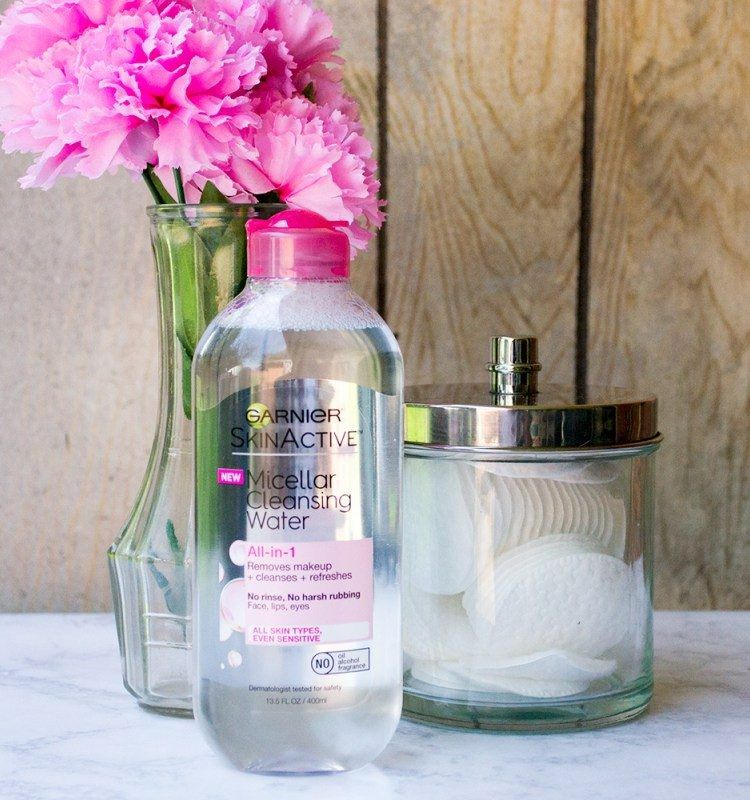 Why Micellar Water Is A Miracle Cleanser In A Bottle https://t.co/0Ln8Rk8Sn9