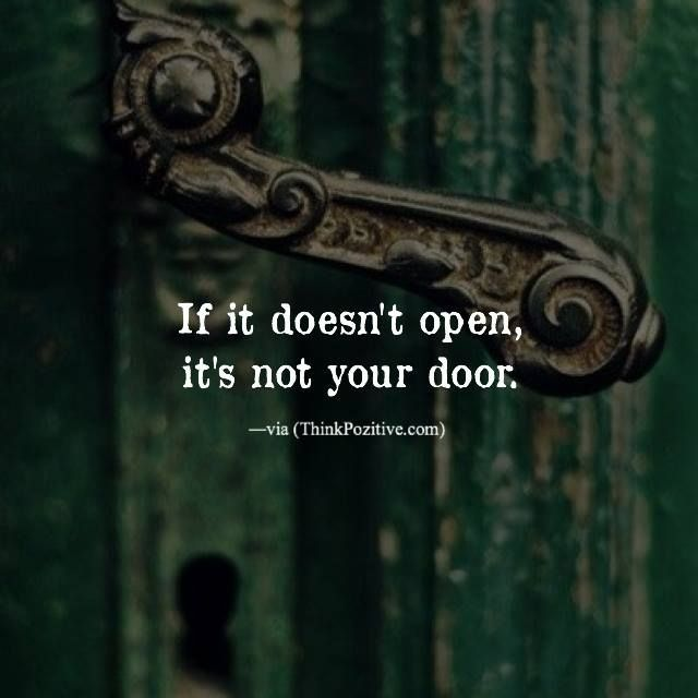 Inspirational Positive Quotes :If it doesn&#39;topen..  https:// quotesviral.net/inspirational- positive-quotes-if-it-doesnt-open-2/ &nbsp; … <br>http://pic.twitter.com/sZwZ0ayLGI