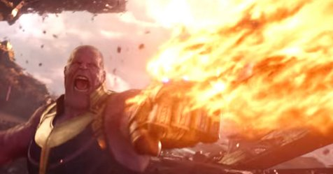 Marvel boss confirms another brutal ending to Avengers: Infinity War https://t.co/TebNf5jZ06