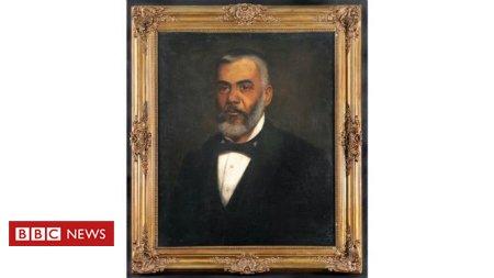 A desconhecida história do primeiro barão negro do Brasil Império, dono de uma das maiores fortunas da época https://t.co/JjvXp11Qgc