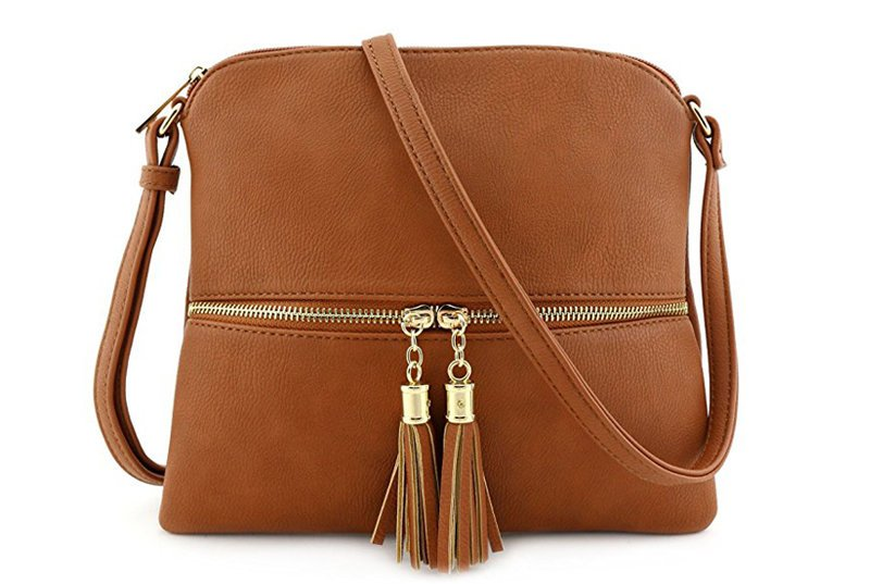 This $13 Crossbody Bag Is Going Viral on the Internet https://t.co/4248IjO42G