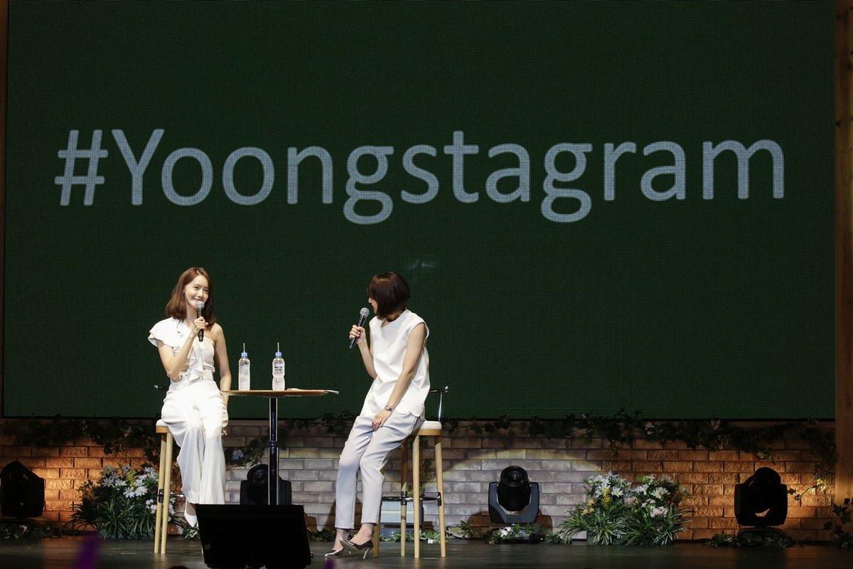 윤아의 'YOONA FANMEETING TOUR, So Wonderful Day #Story_1 in JAPAN' 일본 팬미팅이 성황리에 끝났습니다! 솔로곡 '바람이 불면 (When The Wind Blows)' 일본어 버전 첫 공개까지🎤 오는 8월 홍콩에서의 팬미팅도 기대해주세요!  #GirlsGeneration #소녀시대 #YOONA #윤아