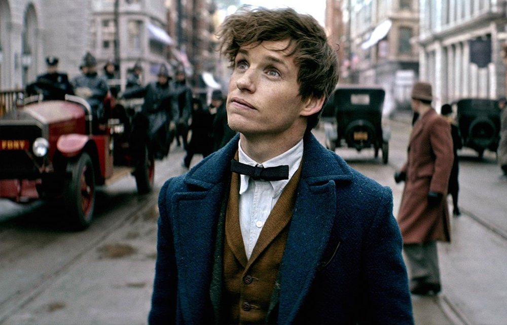 Young Newt Scamander has been cast in 'Fantastic Beats' and HE CUTE! https://t.co/DwmFrVpJcy