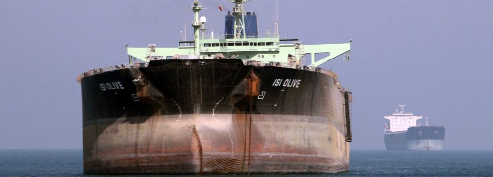 De-Dollarization: Chinese Refiner Replaces US Imports With Iranian Crude https://t.co/mv07HlTQp3