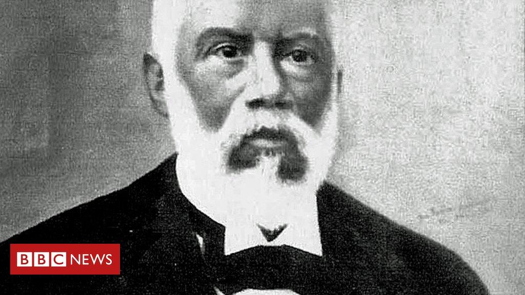 A história esquecida do 1º barão negro do Brasil Império, senhor de mil escravos https://t.co/h6JSW3ycz0