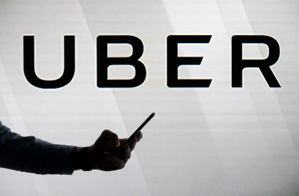 Uber's HR chief resigns after accused of racial discrimination  https://t.co/6C0SitKUN7 https://t.co/jjnzEy5Jgg