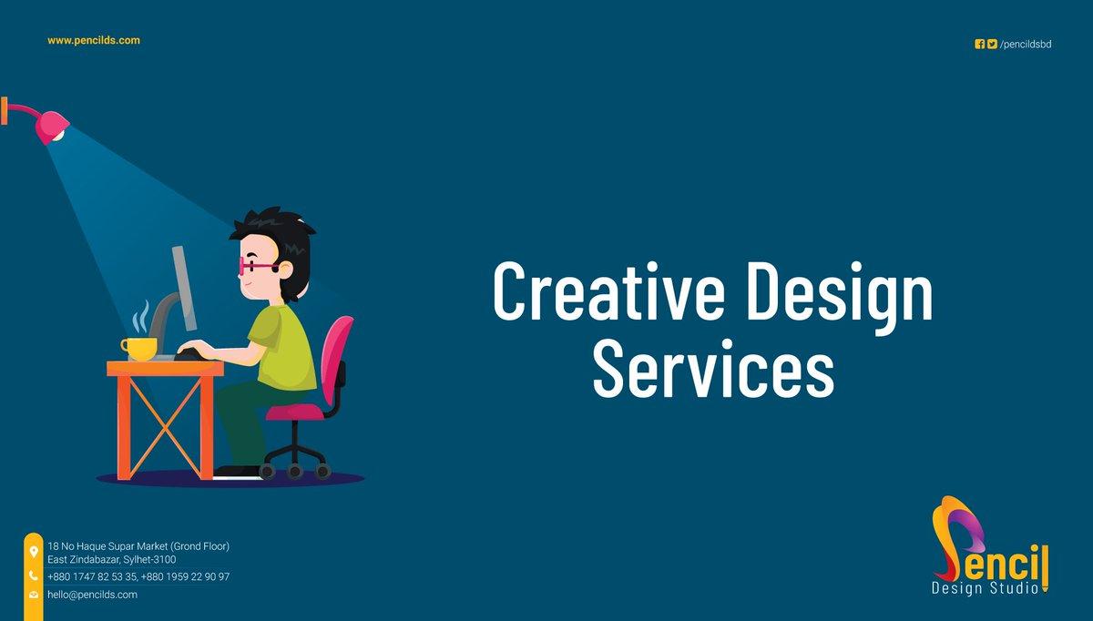 Pencil Design Studio (@pencildsbd) | Twitter