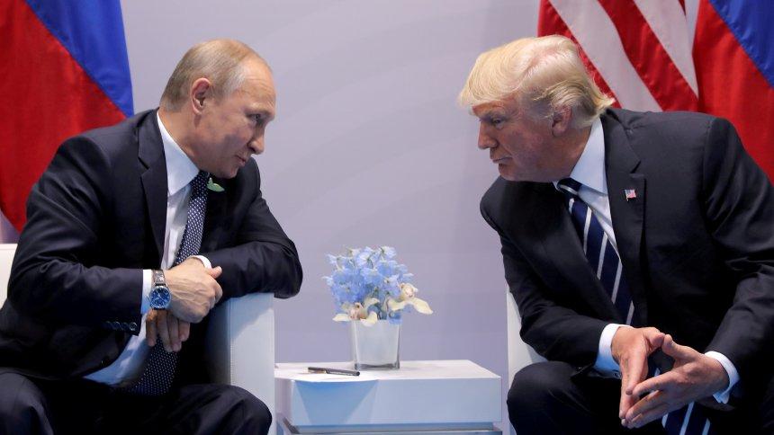 Trump trifft Putin: Warum der Helsinki-Gipfel so wichtig ist https://t.co/oChxf6DliQ