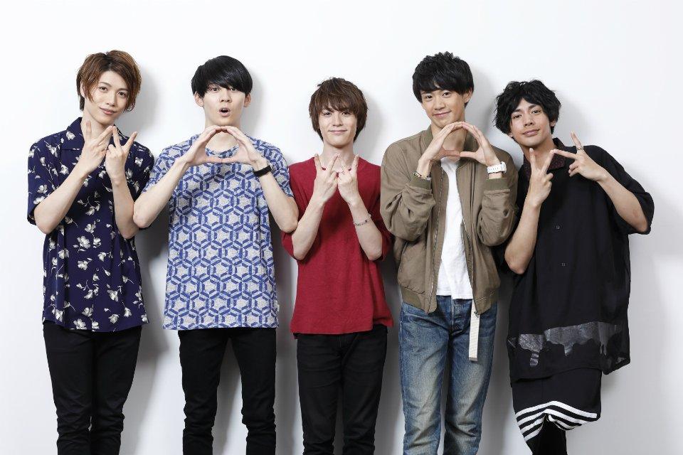 【放送情報】 いよいよ本日7月17日(火)21時から、WOWOWにて東京公演初日の模様を放送いたしま