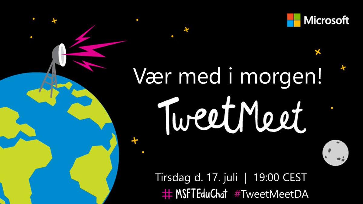 test Twitter Media - Nybegynder eller ekspert - alle er velkommen til den globale, multisprogede #MSFTEduChat.  Morgendagens fokus: #elevensstemme #skolechat https://t.co/4d3GspYF4v