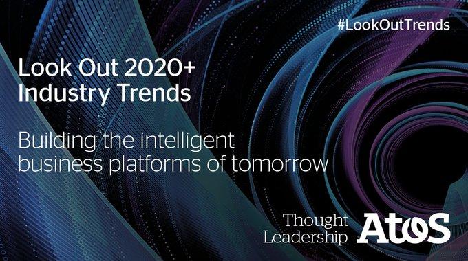 Avec l'émergence de l'#IoT, de l'#IA et de la #blockchain, nous entrons dans une...