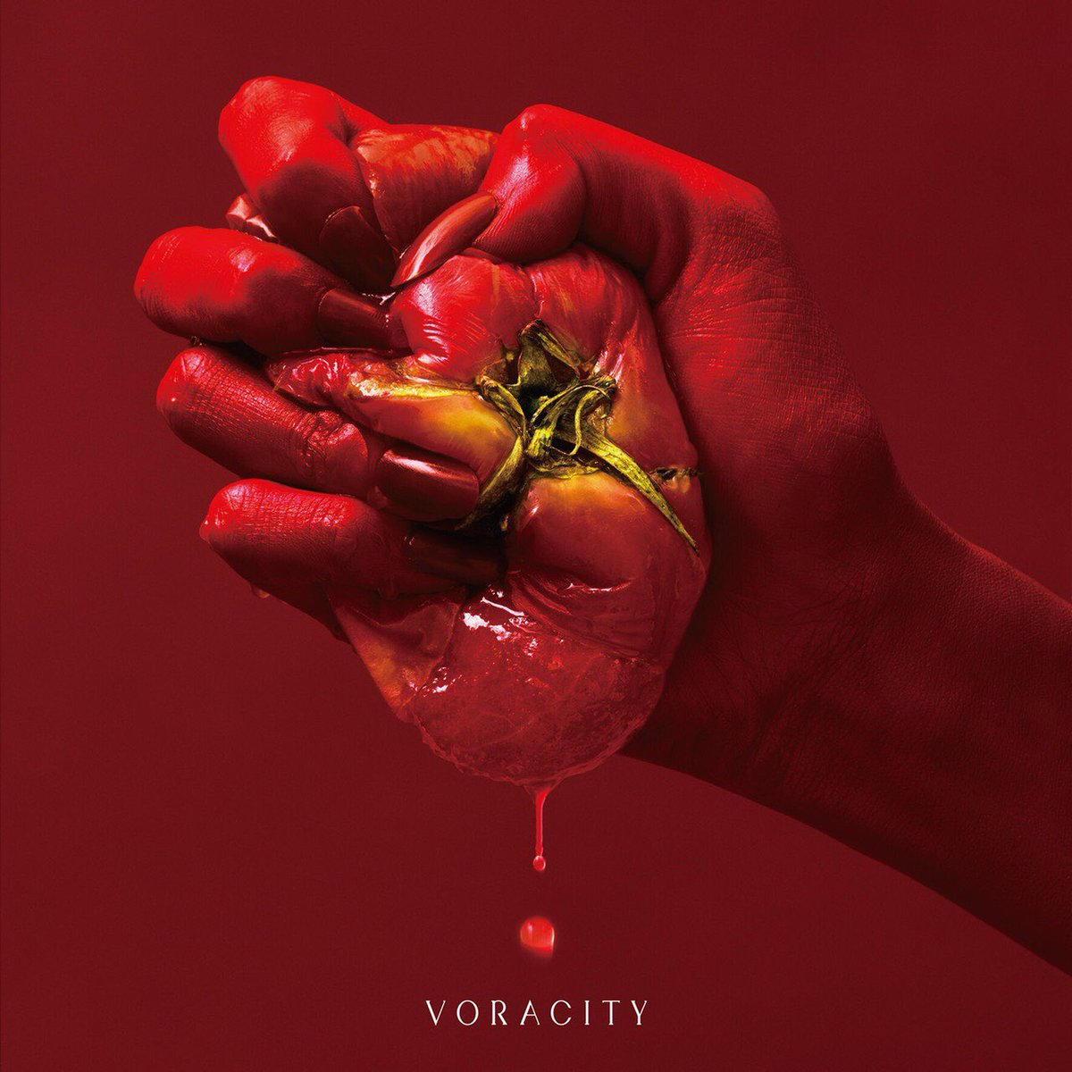 オーバーロードIII オープニングテーマ VORACITY に関する画像10