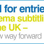 Image for the Tweet beginning: @cinema_uk and @ActionOnHearing launch technology