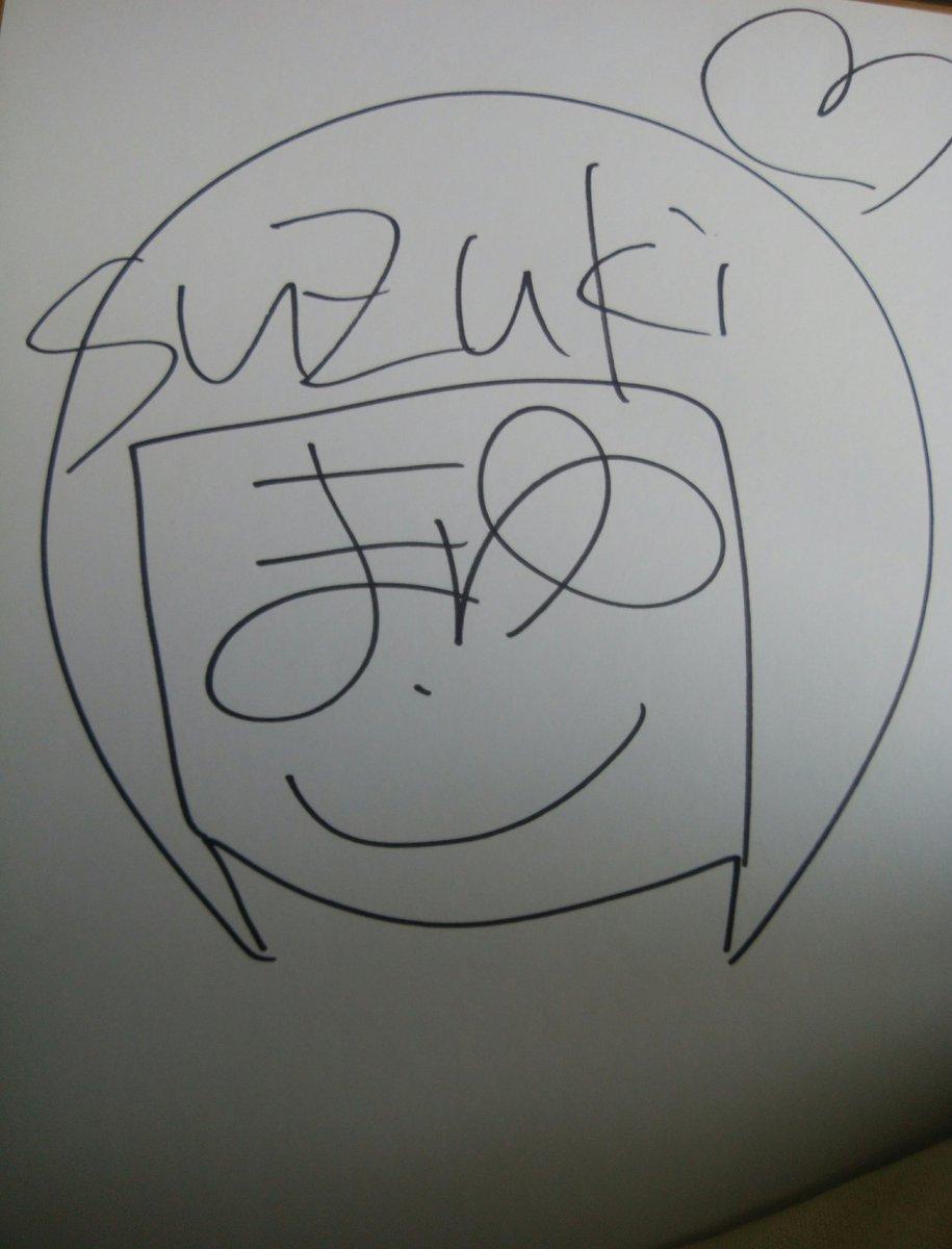 test ツイッターメディア - @mayupinkro 本日は本当にありがとうございました。  サイン時にツイッターフォローしてます言ってた人ですんで、証明リプいたします。 サインは、藤田菜七子騎手のサインの隣に飾ります。  ありがとうございました。 https://t.co/iXYQIjbTYJ
