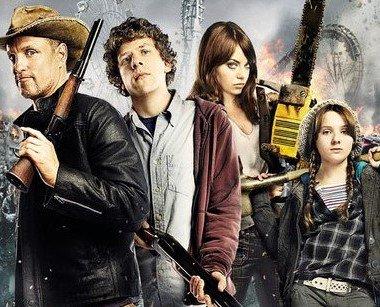 C'est officiel : Zombieland sera de retour avec les acteurs originaux https://t.co/JJVL7kaBWK