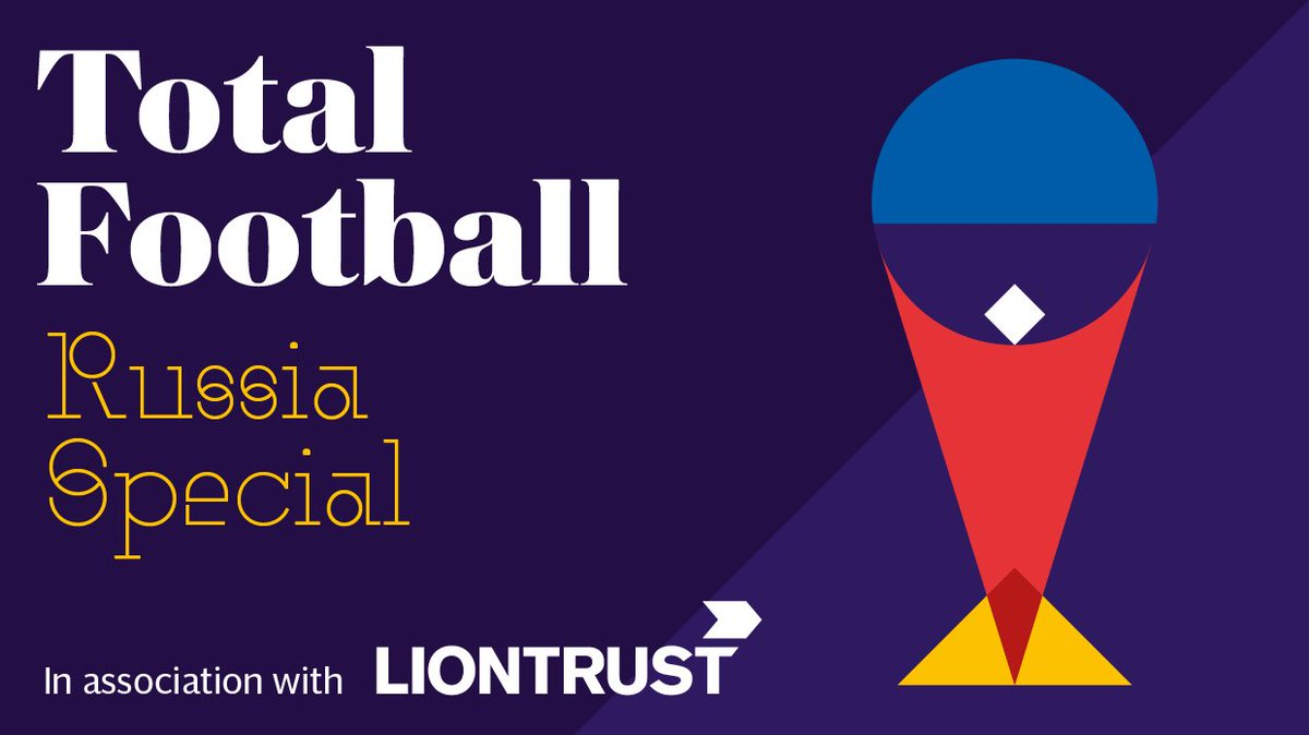 It's Total Football Podcast time! @Carra23 joins @thomgibbs to unpick the big moments from the 2018 #WorldCup final https://t.co/SRe98cICin