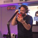 #BrunoFunRadio Twitter Photo